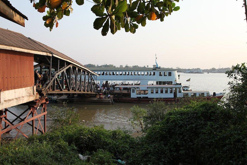 Birmanie (2012)