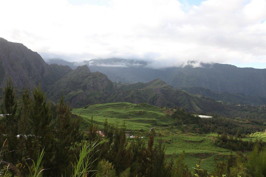 Ile de la Réunion (2010)