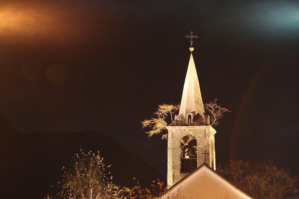 Chapelle du Bourg