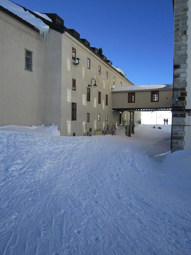 Barasson, St-Bernard