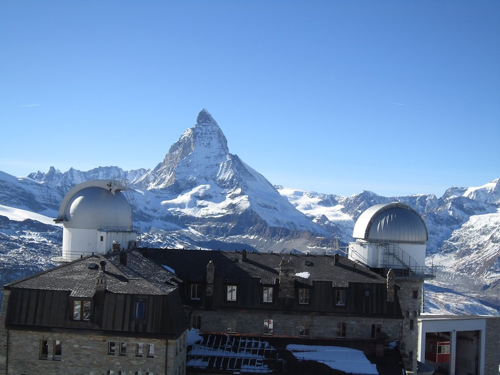 Zermatt, Gornergrat