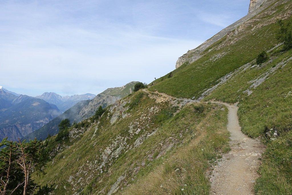 Tour du Chavalard (26.07.2015)
