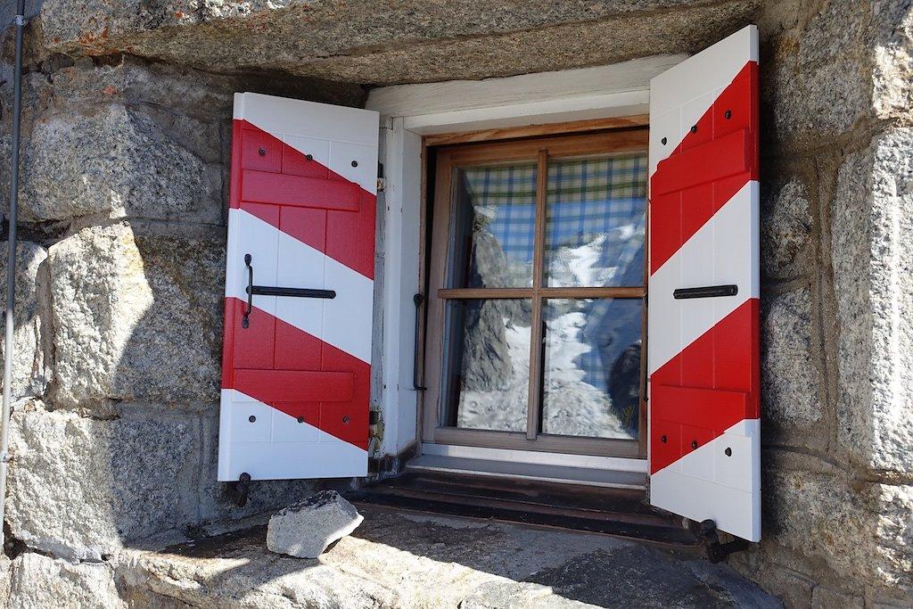 La Fouly, Cabane de l'A Neuve (26.08.2015)