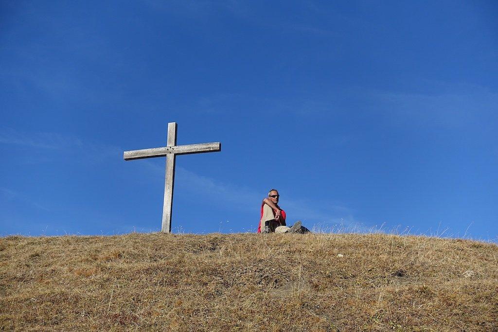 Flore, Croix de la Tsa (08.11.2015)
