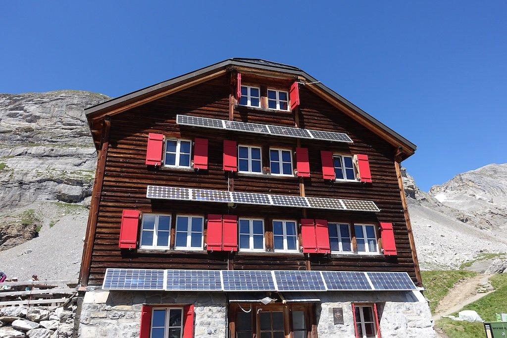 Lämmerenhütte (13.08.2016)