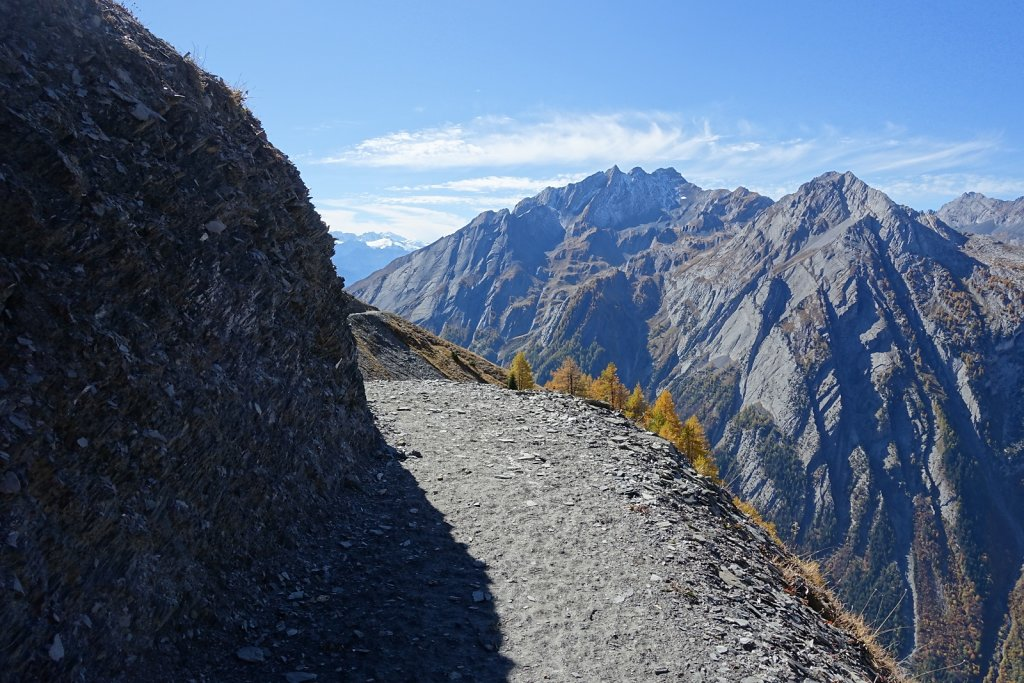Tour du Mont Gond (13.10.2017)