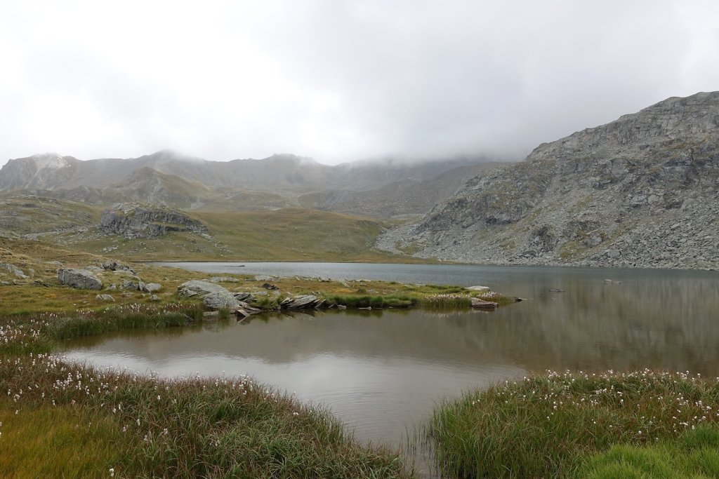 Crêt du Midi, Lac du Louché (07.09.2019)