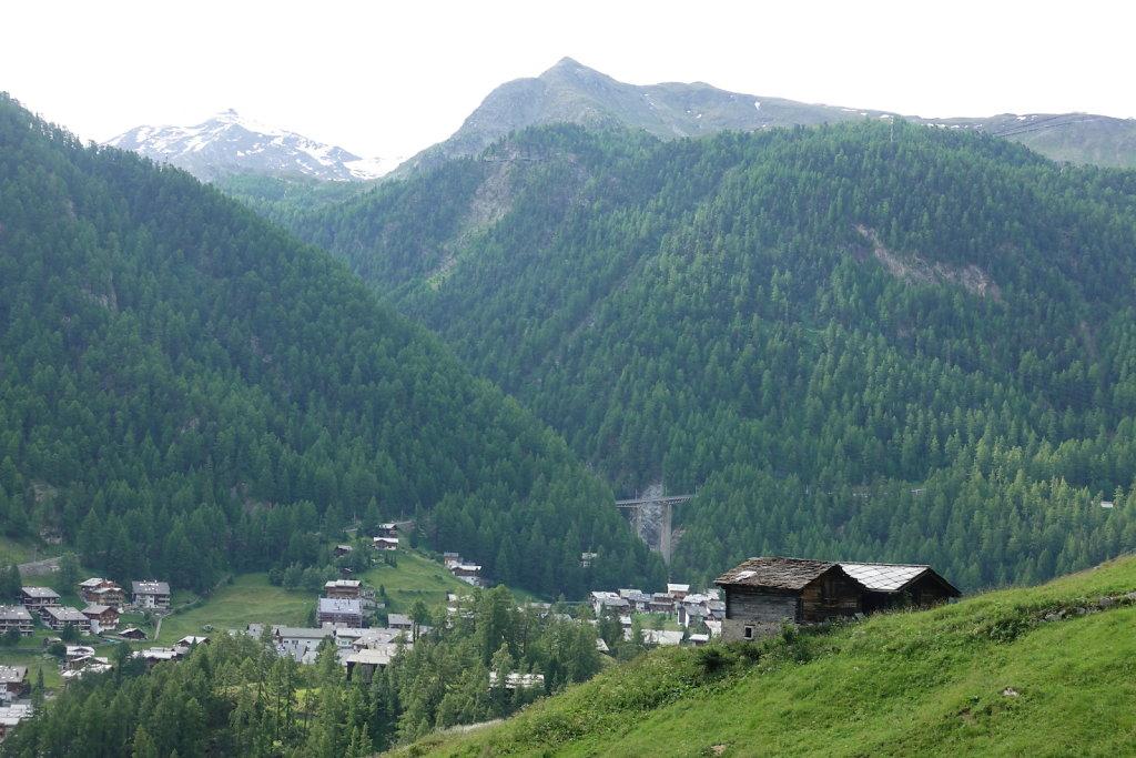Zermatt (26-28.06.2020)