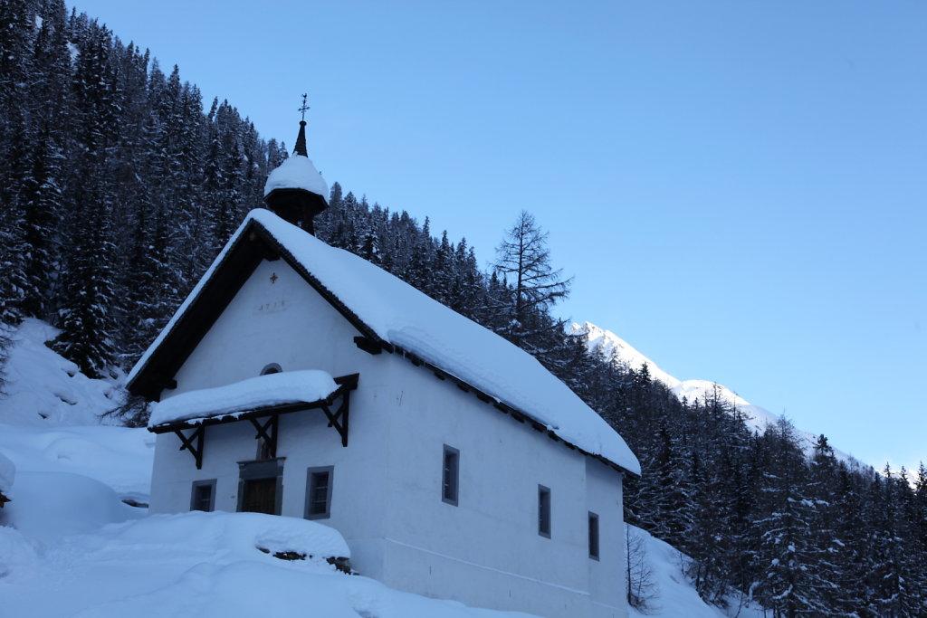 Lötschental (29.12.2019)